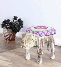 Animesh Stool
