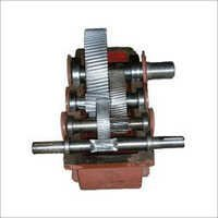Gears and Pinion