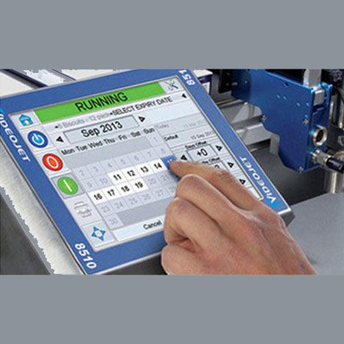 Thermal Inkjet Printers for Barcode Printing