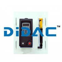 Instrumented DC Electric Torque Wrench Learning System