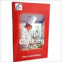 Cooking Recipe Books