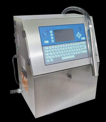 Automatic Batch Coding Machines