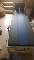 Hi Low Tilt Table