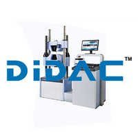 Hydraulic Universal Testing Machines