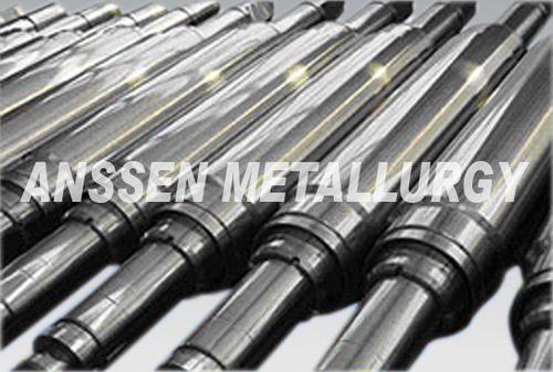 Metallurgical Bearing
