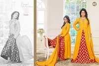 MF (HEENARI VOL-8) Designer Lehenga Suits wholesale