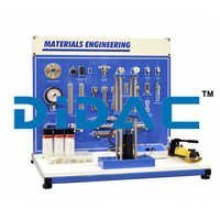 Materials Engineering Learning System