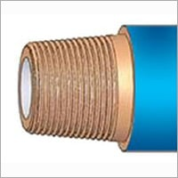 Non Magnetic Drill Collars