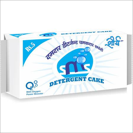 Detergent Cake