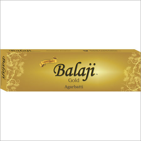 Balaji Gold Agarbatti
