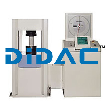 Concrete Compression Testing Machine