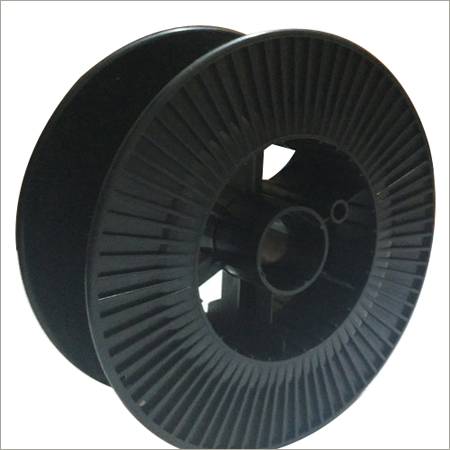 Plastic Spool For MIG Wire