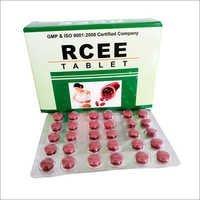 Uterine Bleeding Ayurvedic Rcee Tablet