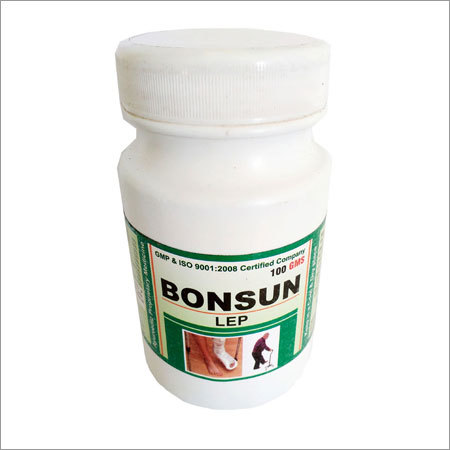 Bonsun Lep For Bone Healing Formula