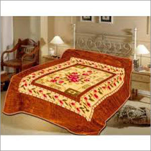 Single Bed Blanket
