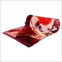 Single Ply Mink Blanket