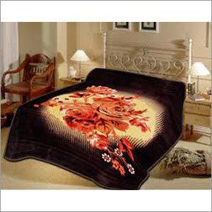 Double Ply Mink Blanket