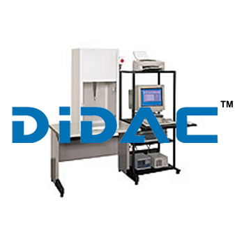Ultrasonic Fatigue Testing System
