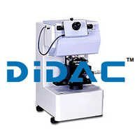Dynamic Ultra Micro Hardness Tester