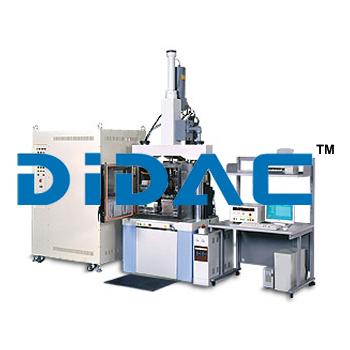 High Speed Puncture Impact Testing Machine