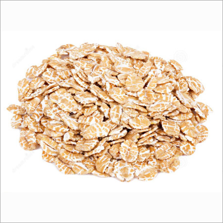 Healthy Wheat Flakes