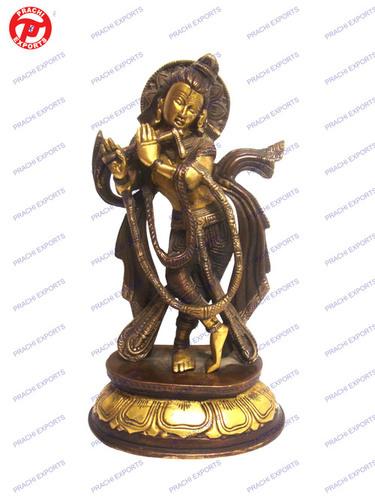 Krishna W/Mala