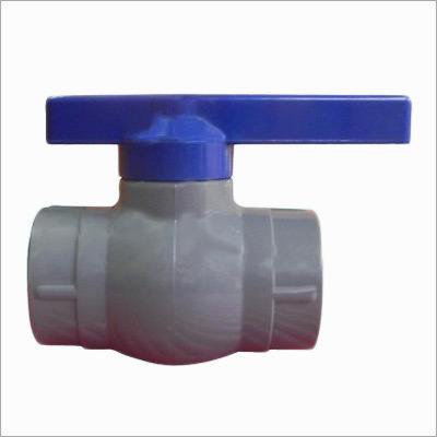 Industrial Plus Pvc Ball Valve