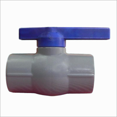 Commercial Eco Pvc Ball Valve