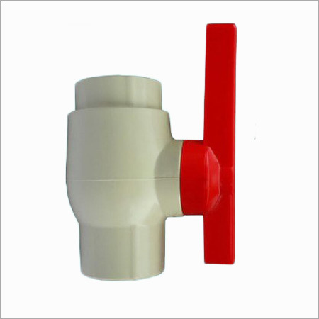 Cpvc Single Union Design Ball Valve