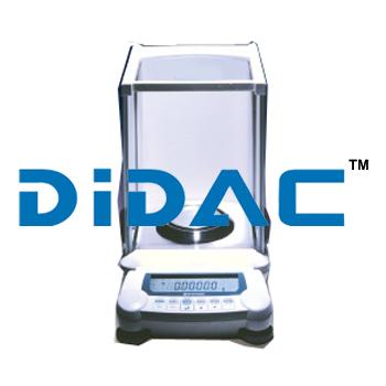 Dual Range Semi Micro Balances