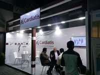 Exhibition Advertising Stall
