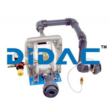 Diaphragm Pump Learning System