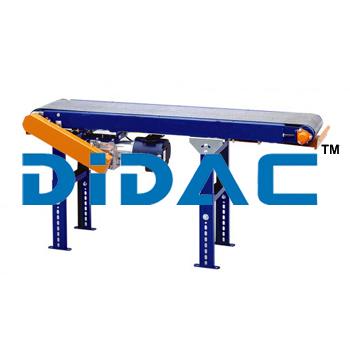Floor Standing Belt Conveyor