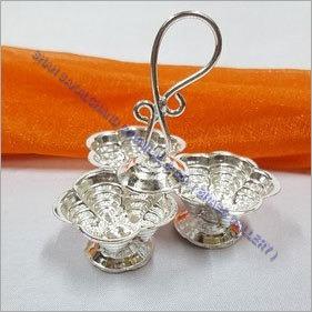 Silver Karanda (3X1)
