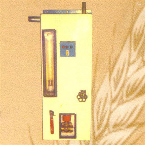 Rotometer Assembly