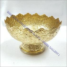 Brass Fancy Kundi