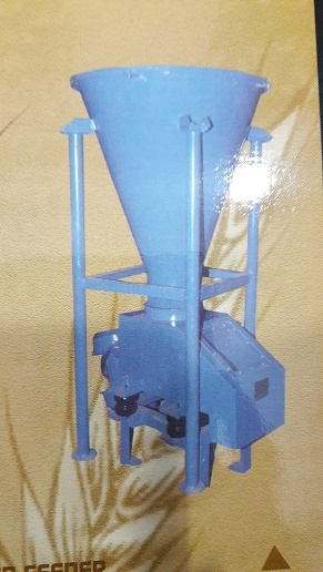 Vibro Power Feeder