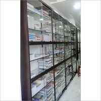 Book Store Rack