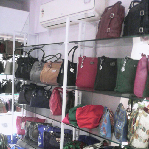 Purse Display Rack