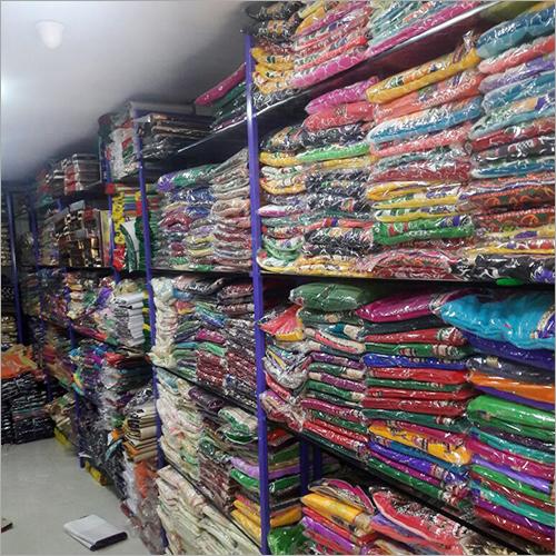 Saree Rack