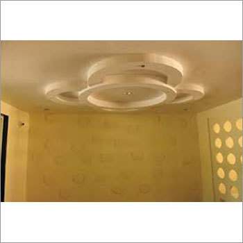 Office False Ceiling Design Services