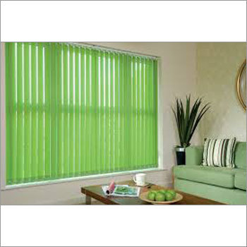 Modern Vertical Blinds
