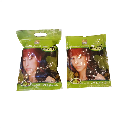 HAZAL HERBAL HENNA POWDER