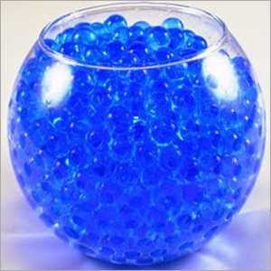Blue Bead Silica Gel