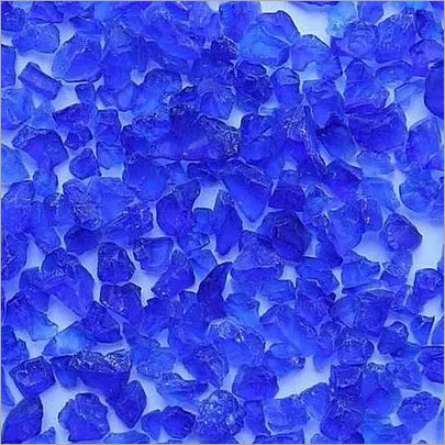 Blue Crystal Silica Gel