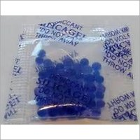 Blue Indicating Silica Gel