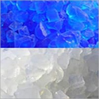Industrial Silica Gel Crystal