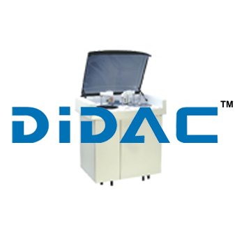 Open System Clinical Chemistry Analyzer