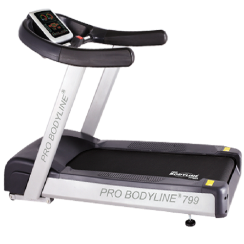 Commercial Use Motorized Treadmills 799