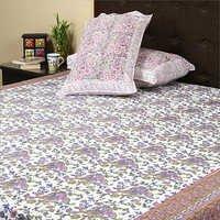 Printed  Bedsheet Design
